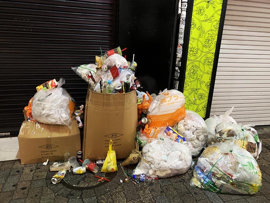 garbage-shibuya-halloween23