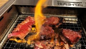 【極上グルメ】一人焼肉専門店が最適で最強で最高すぎる件 / 駅前でサクッと食べられる店「焼肉ライク」