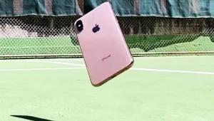 【話題】iPhone Xs 落とすとガラス割れるか調査 / Apple「過去最高の強度です」→ 実際の結果