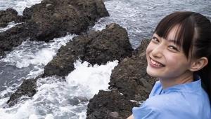【話題】釣り好きが「美女と海が写るSNS投稿写真」を見た結果 → ここメジナ釣れる(笑)