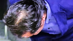 【話題】三田佳子の次男・高橋祐也がハゲすぎて炎上 / フジテレビ安藤優子「(ハゲた)髪の毛は病気かなあ」