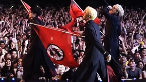 【激怒】韓国アイドルBTSにユダヤ人権団体ブチギレ激怒で大炎上「日本人とナチス被害者に謝罪すべきだ!」と強い怒り表明
