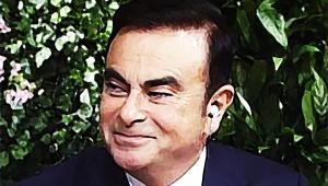 【緊急速報】日産自動車のカルロス・ゴーン会長逮捕へ / 容疑が固まりしだい逮捕する方針