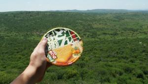 【検証】海外で食べるどん兵衛はどうしてこんなにおいしいの? 南アフリカで食べてみた結果