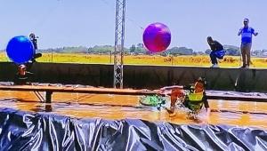【大炎上】日本テレビ「イッテQ」放送終了レベルの緊急事態 / 出演者も同罪「偽装祭りはラオスだけではないはず」