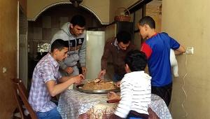 【パレスチナ自治区】等身大のガザの日常 / ガザの素顔