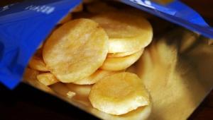 【検証】厚さ3倍ポテトチップス「ポテトデラックス」を食べてみた結果 / 東京未発売の激レア的存在