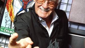 【悲報】マーベル漫画原作者のスタン・リー氏が死去 / 娘が公式コメント発表「父はすべてのファンを愛していました」