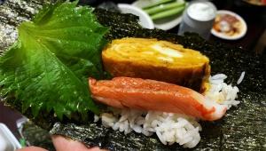 【絶品グルメ】予約が取れない「すきやばし次郎」の味を自宅で楽しめる事が判明 / 手巻き寿司パーティーも可能