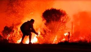 【悲報】山火事でパシフィックリムのデルトロ監督が避難 / 激レアな映画コレクションが焼失の危機「残したまま家から逃げた」