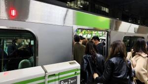 【革命】山手線の乗客は必見 / リアルタイムで混雑と室温が確認できる「JR東日本アプリ」が凄い