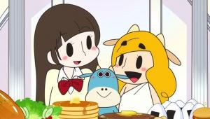 【悲報】大人気なのになぜ? 花澤香菜の出世作・JA全農アニメ「ゼウシくん」消滅へ / ファンから「もったいない」の声多数