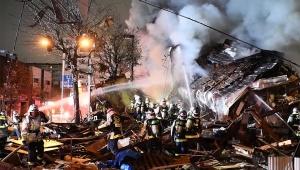 【炎上】アパマン爆発事故で元スタッフが会社の詐欺行為を暴露「詐欺行為です」「やらずにお金をもらう」