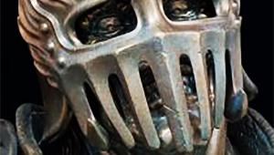 【衝撃】大阪府門真市の「ふるさと納税」がヤバすぎて絶賛 / 北斗の拳ジャギ像が返礼品「醜悪な素顔もリアルに再現」