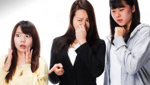 【話題】ストレス臭が発見され2019年は「ニオイケア」ブーム到来か / 家電業界もニオイケア商品多数発売