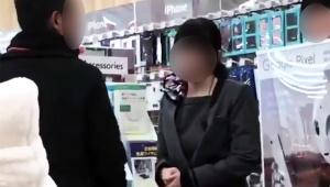 【炎上動画】ソフトバンク不具合にブチギレ激怒した男 / 店舗でスタッフに暴言を浴びせまくる