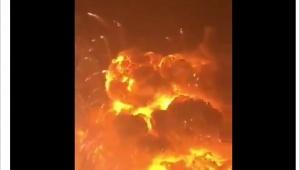 【炎上】札幌市の大爆発でデマ拡散 / 意図的に嘘の情報を拡散か「だまされました」