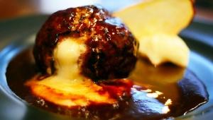 【魅惑グルメ】ネプチューン名倉潤プロデュース「ステーキなぐら」のハンバーグが極上すぎる