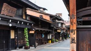 【飛騨高山の名店】日本トップレベルのバーガーショップ「CENTER4 HAMBURGERS」の絶品すぎるハンバーガー