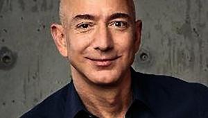 【悲報】アマゾンの一番偉い人が離婚 / ジェフ・ベゾス会長「25年連れ添った妻と離婚」