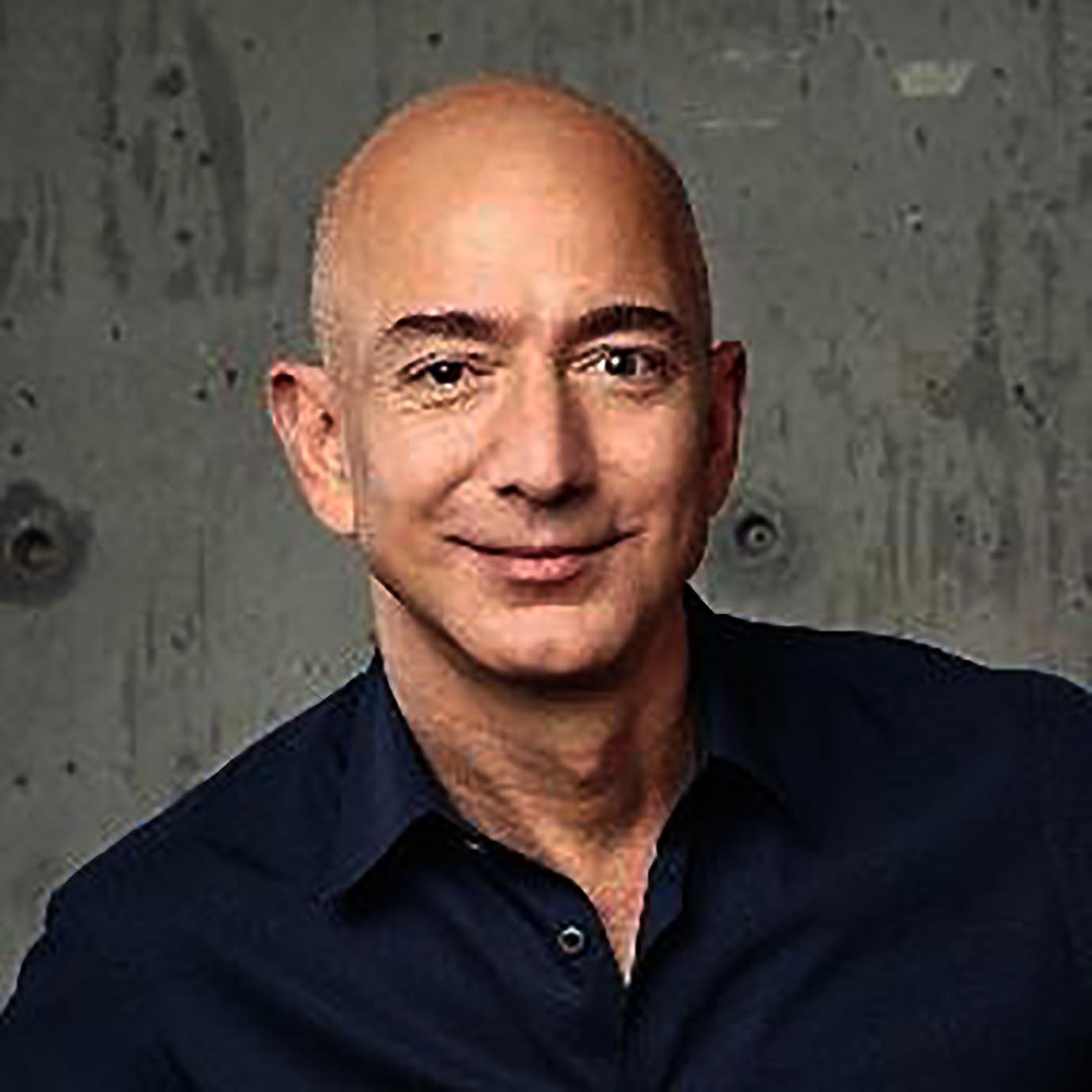 悲報】アマゾンの一番偉い人が離婚 / ジェフ・ベゾス会長「25年 ...