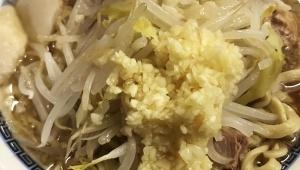 【衝撃】イケメン俳優・猪塚健太がラーメン二郎デビュー! 初めて食べた味の感想をTwitter投稿