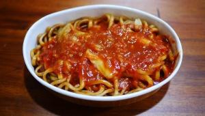 【激レア】新潟県だけで購入可能な麺グルメ「新潟名物イタリアン」が絶品すぎる件