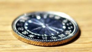 【衝撃】天皇陛下在位30年記念500円硬貨の未来技術が凄すぎると話題 / 二種の金属と三層偽造防止技術バイカラークラッド