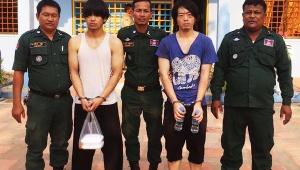 【炎上】極悪非道! 日本人がアンコールワットでカンボジア人タクシー運転手殺害 / ネットの声「同じ日本人として謝罪したい」