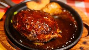 【地元民グルメ】横浜名物「横浜ハンバーグステーキ」を食べに行く贅沢 / キッチンカリオカ