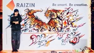 【炎上】アーティスト勝海麻衣先生のパクリ騒動で企業が調査開始 / 言い訳「たまたま似た」は通用するのか