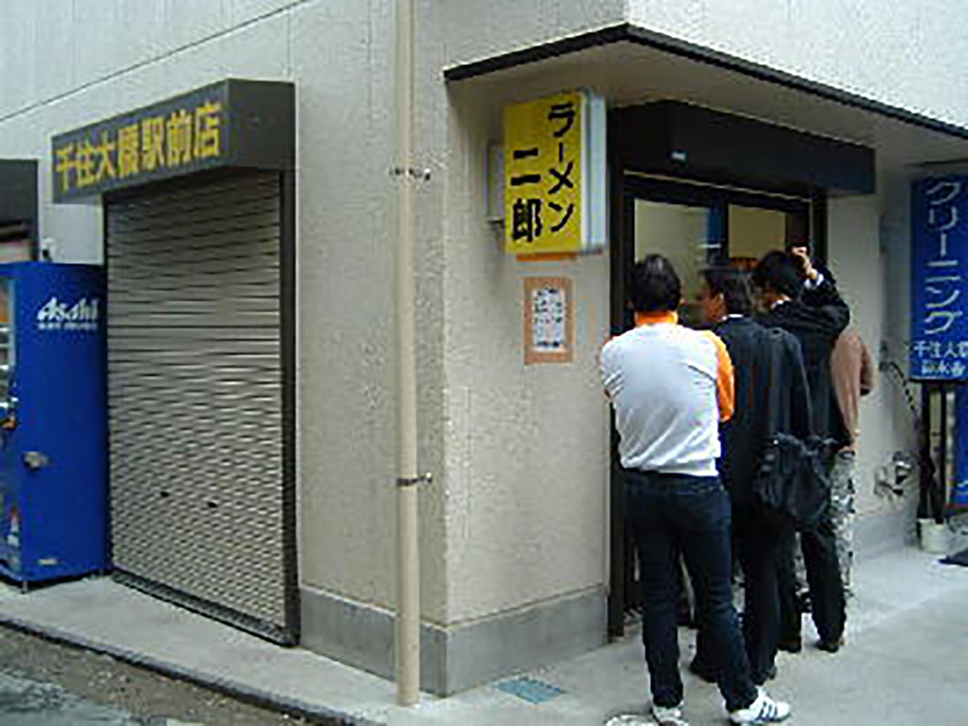 ramen-jiro-senjuohashi