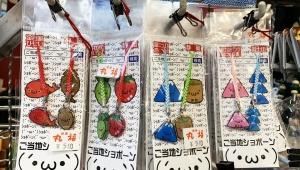 【衝撃レポート】温泉の名所・熱海で「ご当地ショボーン」が大人気らしい / バカ売れで大量仕入れか
