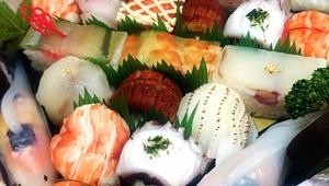 【革命グルメ】信じられないかもしれないが「寿司を宅配便で送ってくる寿司屋」が絶品らしい / 届いた日が食べごろ