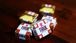 【話題】チロルチョコが激安価格な理由が判明