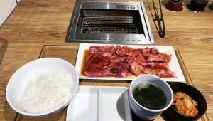 【朗報】一人焼肉の名店「焼肉ライク」が五反田にオープン / 五反田が焼肉の聖地に