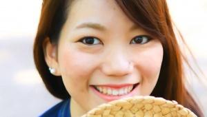 【炎上】日本人女性の知花茜容疑者がトカゲ密輸失敗で逮捕 / 海外マスコミが猛烈批判「自撮り好きな日本人女の冷血な悪行だ」