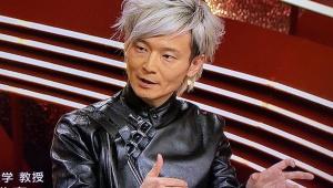 【衝撃】クロ現にFFキャラみたいな大学教授が出演し視聴者びっくり / NHKクローズアップ現代に衝撃走る
