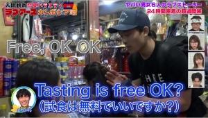 【大炎上】テレビ番組ラブアースの日本人6名が海外で非常識行為「店でタダ飯を要求」「カンボジア人に金払わせる」等