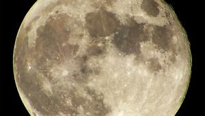 【話題】NASAが月に存在する大量の水を発見 / ターンエーガンダムの月面の運河が現実味