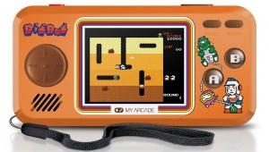 【朗報】携帯型アーケードゲーム・ポケットプレイヤー発売決定で大好評「これが欲しかったんだよ!」