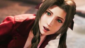 【衝撃】FF7リメイクの美人すぎるエアリスが話題 / あまりにも美人すぎて嫁にしたい人が続出