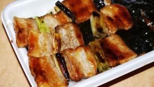 【絶品グルメ】北海道函館市のハセガワストア・やきとり弁当は豚肉 / 知らない人が衝撃を受ける「正しい食べ方」