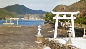【炎上】無礼で横柄な韓国人観光客にブチギレ激怒 / 和多都美神社の宮司がストレスで心臓発作「我慢の限界」