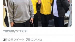 【炎上】客をTwitterでバカにしたラーメン屋つぶれる / たむけんを誹謗中傷した店「令和元年5月25日22時に閉店します」