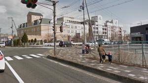 【悲惨】大津の園児死傷事故の現場 / Google ストリートビューに園児らの姿が写る「涙が止まらない」