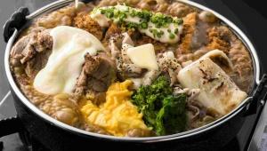 1食18000キロカロリー! 必要カロリー10日分摂取可能「ハイパーカロリーうどん飯カレー味」