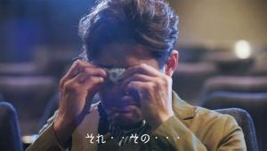 【話題】感動しすぎて泣ける「クラフトボス 2代目ブラウン」動画を照英に見せた結果
