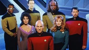 【話題】スタートレックをまだ知らない人たちへ / 誰が見ても理解できる感動話「超時空惑星カターン」を観よ!