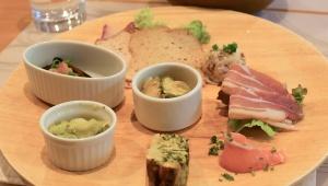 【豪徳寺】行列ができる南チロル料理に特化したイタリアン「三輪亭」(みわてい)